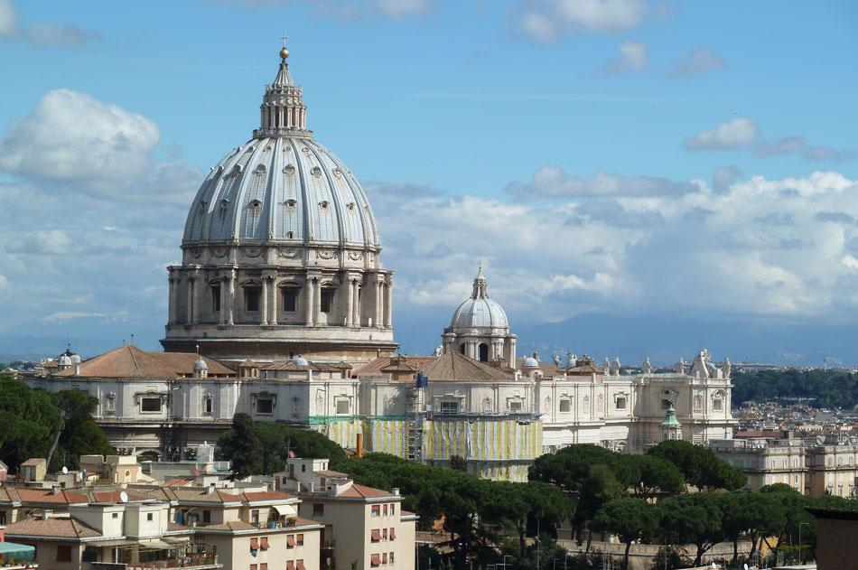 casa-preziosissimo--sangue-opportunita-visitare-roma-in-2-giorni-san-pietro-basilica